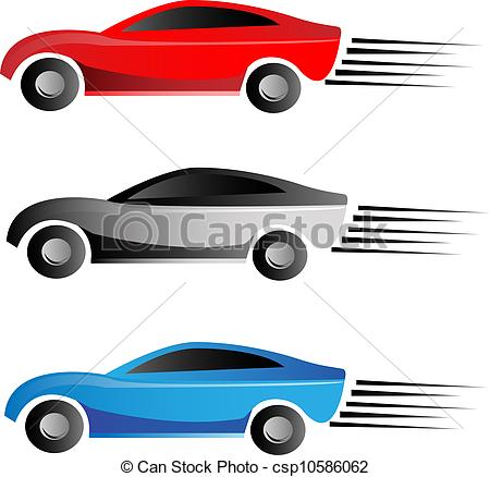450x438 Silhouette Small Car Vector Illustration Eps 10 Clipart