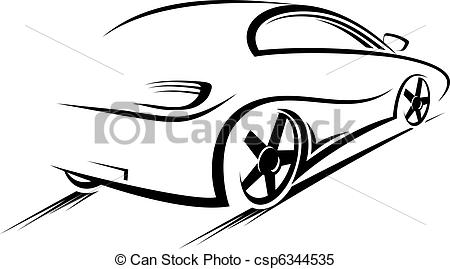 450x269 Car Silhouette Vector Clipart Eps Images. 36,766 Car Silhouette