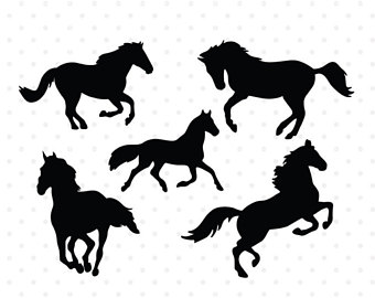 340x270 Horse Racing Svg Etsy