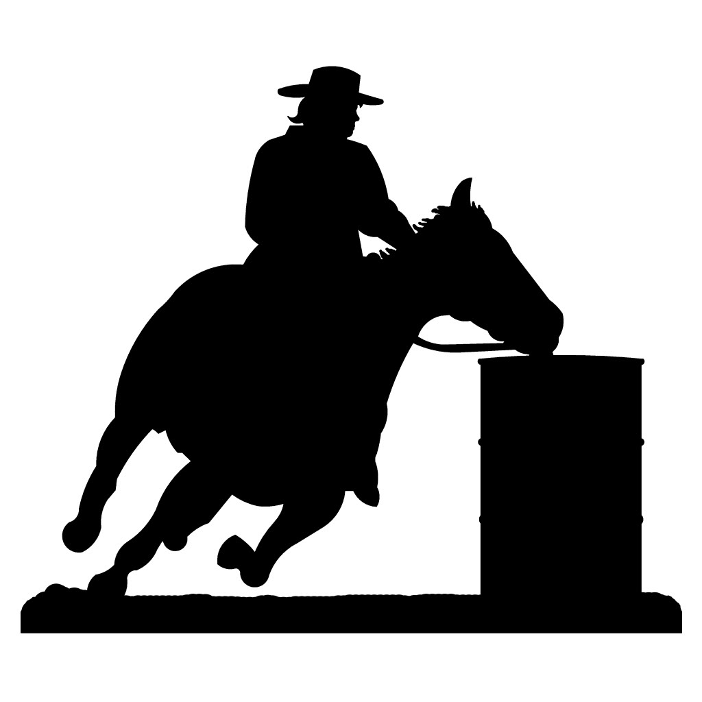 silhouette racing at getdrawings com free for personal use rh getdrawings com harness horse racing clipart harness horse racing clipart