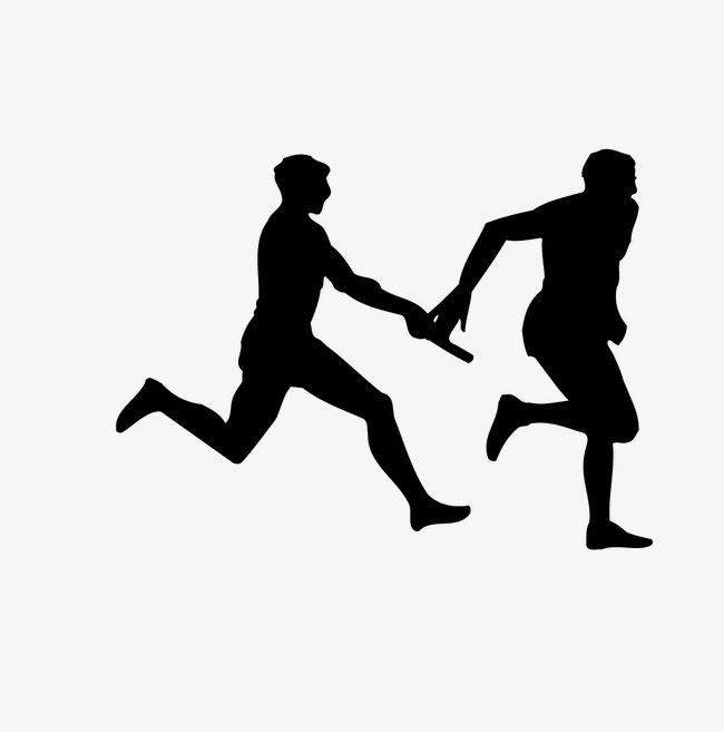 650x657 Racing Silhouette, Race, Run, Movement Png Image And Clipart