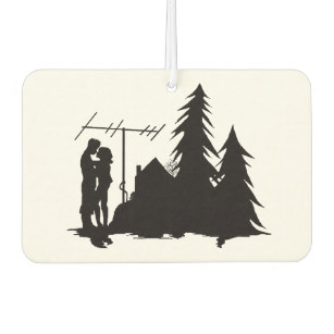 307x307 Ham Radio Silhouettes Gifts On Zazzle
