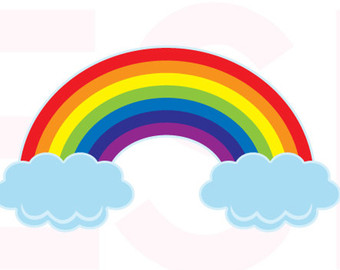 340x270 Rainbow Design Etsy