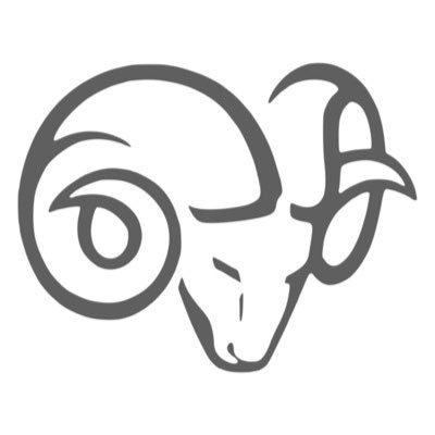 400x400 Ram Head Clipart