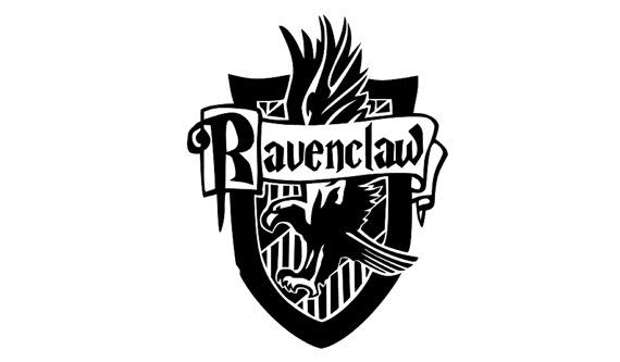 570x333 Ravenclaw Crest (Harry Potter) Decal Ravenclaw And Cricut