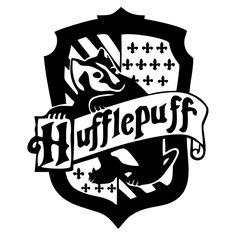 Harry Potter SVG Hogwarts House