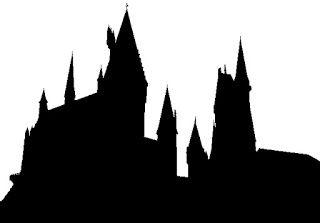 320x223 Hogwarts Silhouette Nerd Herd Hogwarts