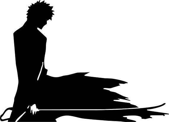 Reaper Silhouette