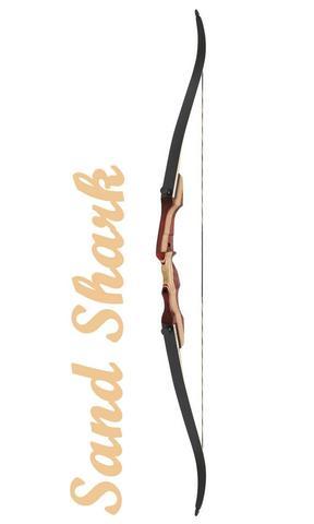 288x480 Bowfishing Recurve Bows Hunting Bow