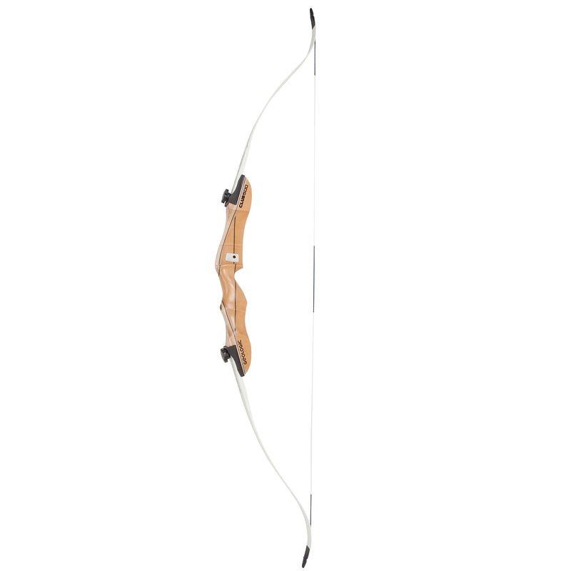 800x800 Club 500 Right Hander Bow Decathlon
