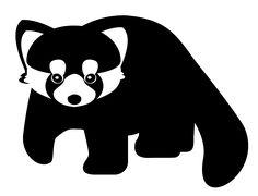236x180 General 6 Red Panda Logo L O G O D E S I G N