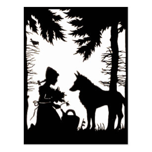 307x307 Red Riding Hood Gifts On Zazzle