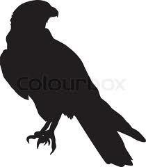 210x240 Hawk Silhouette Clip Art. Download Free Versions Of The Image