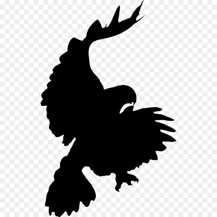 900x900 Bird Red Tailed Hawk Clip Art