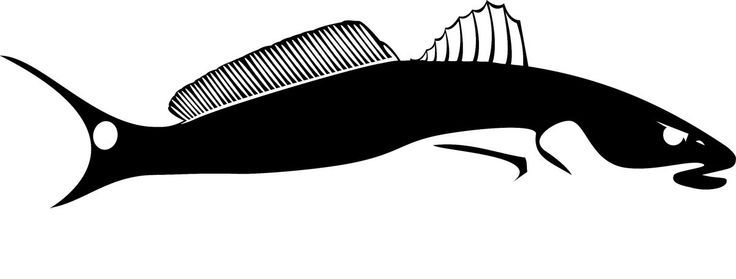 736x279 Redfish Tail Chaser Car Decal Red Fish Vinyl Stickers Auto, Boat