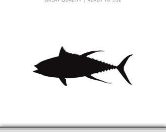 340x270 Swordfish Silhouette Saltwater Fish Offshore Fishing