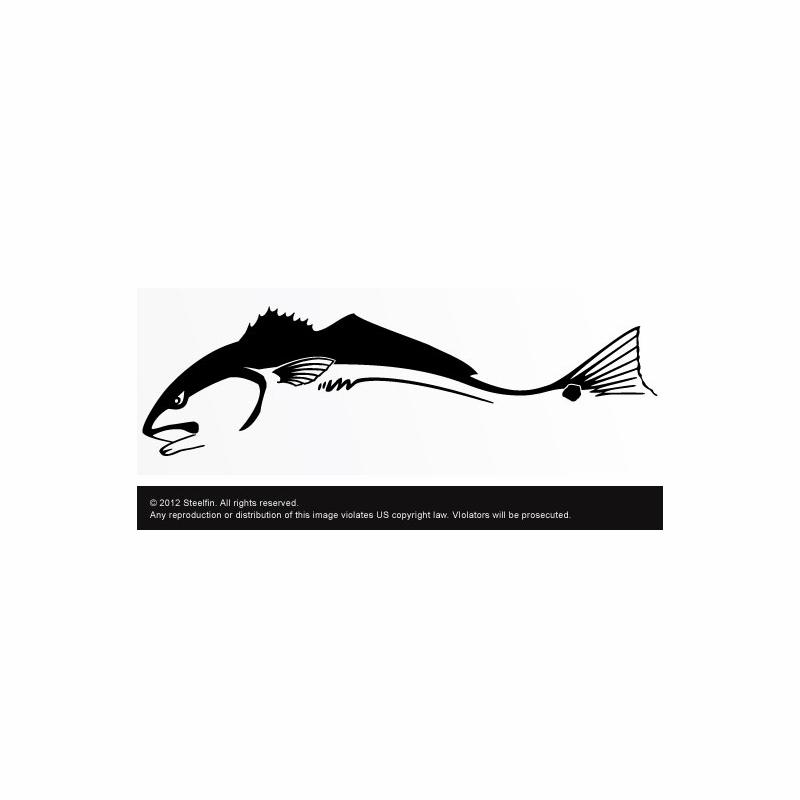 800x800 Top 80 Redfish Clip Art