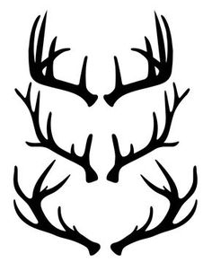 236x312 Reindeer Daces Free Svg Cricut Silhouette Crafts