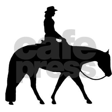 460x460 Best Photos Of Western Horse Silhouette