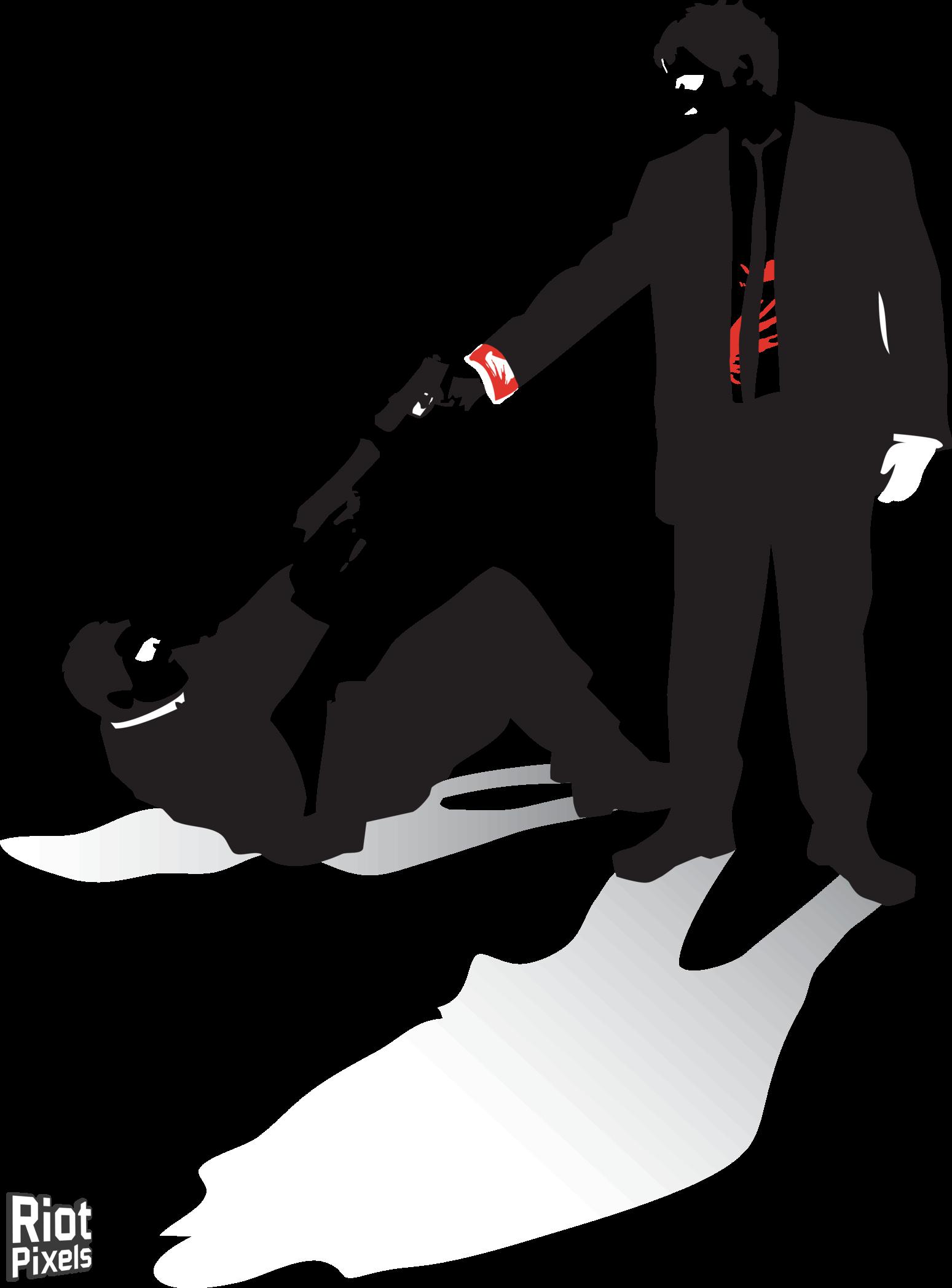 1549x2097 Reservoir Dogs