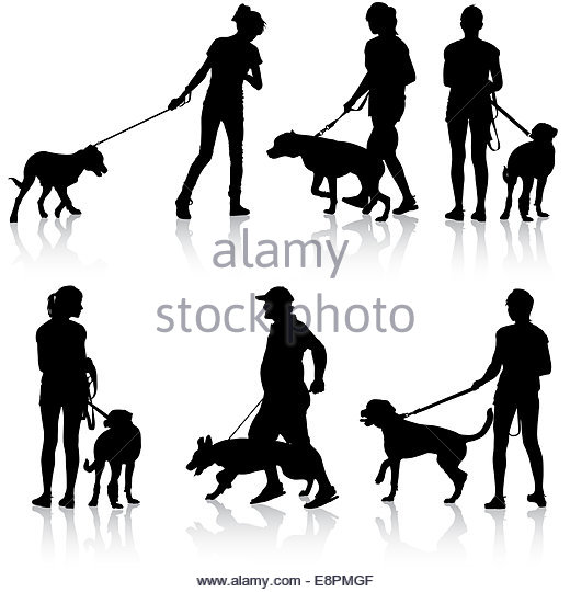 520x540 Woman And Men Sitting Silhouettes Stock Photos Amp Woman And Men