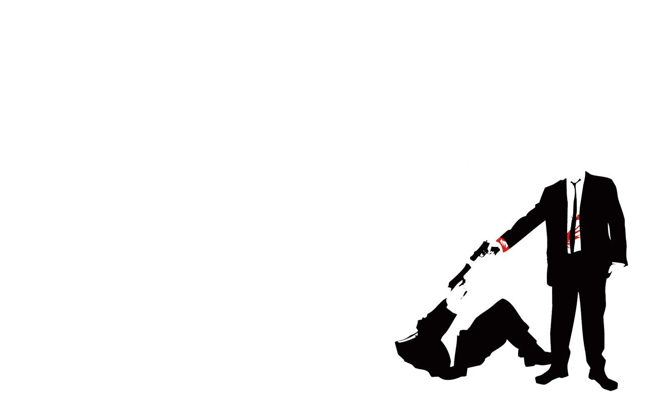 1280x800 Guns Reservoir Dogs Simplistic 1280x800 Wallpaper High Quality