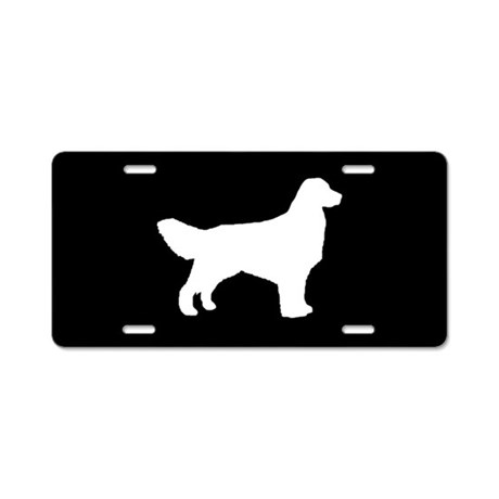 460x460 Golden Retriever Silhouette Gifts