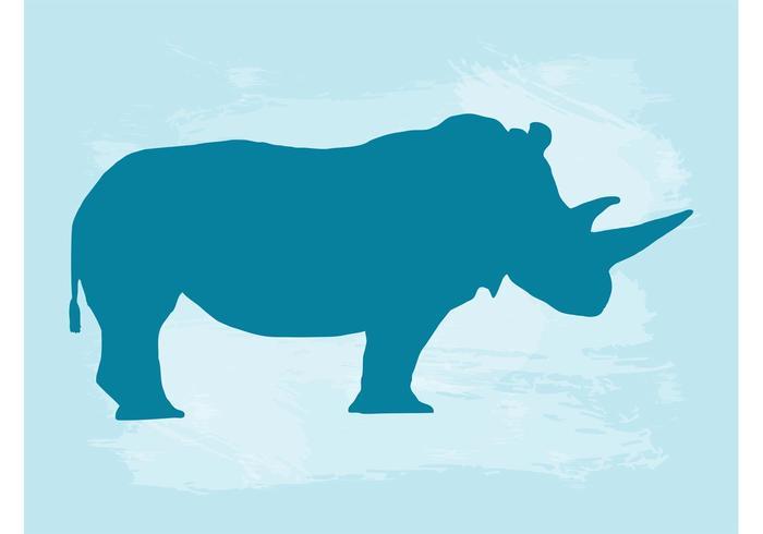 700x490 Rhino Vector