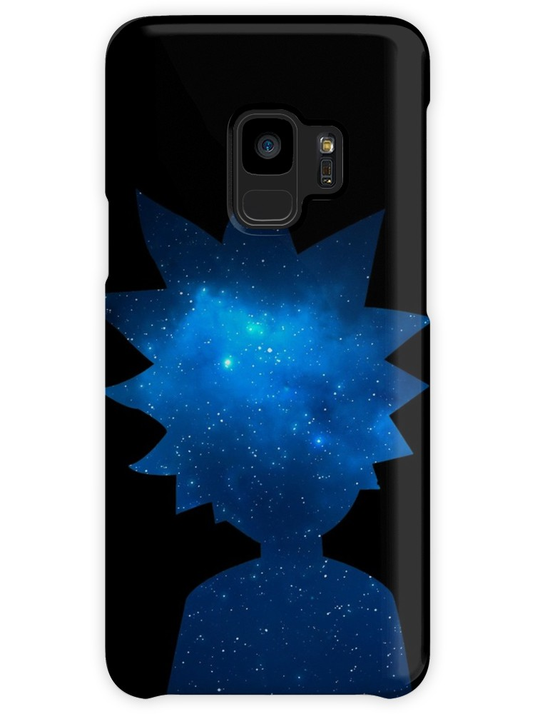 750x1000 Rick And Morty Universe Silhouette Cases Amp Skins For Samsung