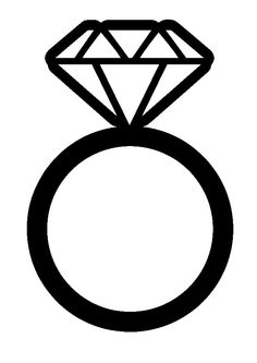 236x333 Engagement Ring Template