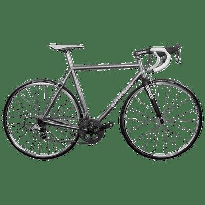 400x400 Cyclist Silhouette Clipart Transparent Png