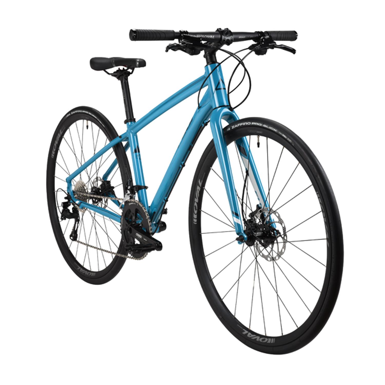 1500x1500 Fuji Silhouette 1 Le Women's Disc Flat Bar Road Bike