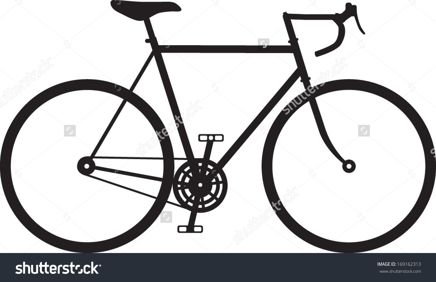 1500x973 Gents Cycles Clipart