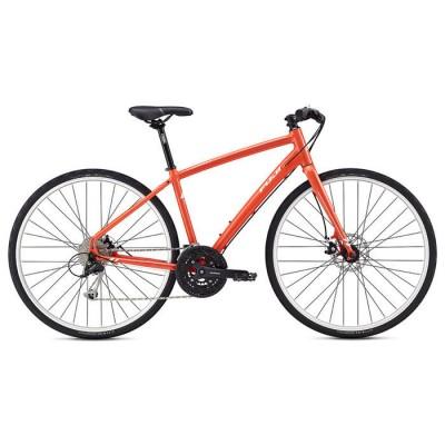 400x400 Silhouette 1.7 Disc Women's Flat Bar Road Bike