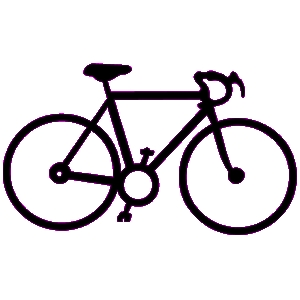 300x300 Bicycle Clipart Road Cycling Many Interesting Cliparts