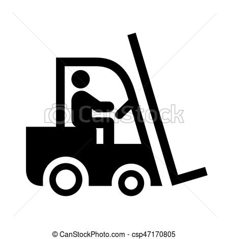 450x470 Transport On The Road. Vehicle, Black Icon Silhouette Vector