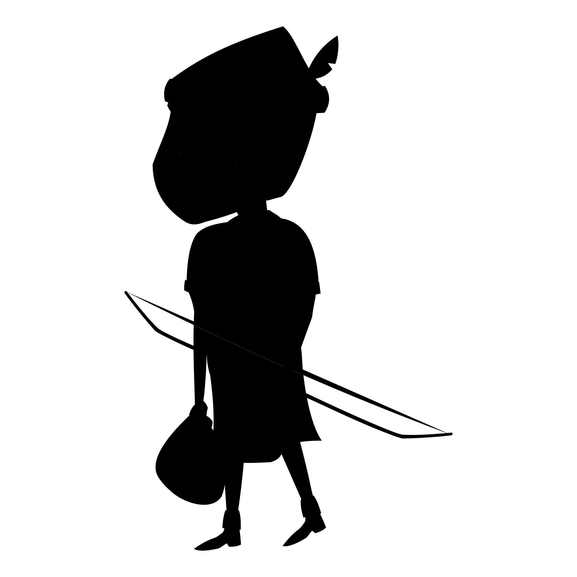 Robin Hood Disney Ausmalbilder : Robin Hood Silhouette At Getdrawings Com Free For Personal Use