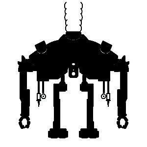 300x300 Robot Design Sasha Krywenko