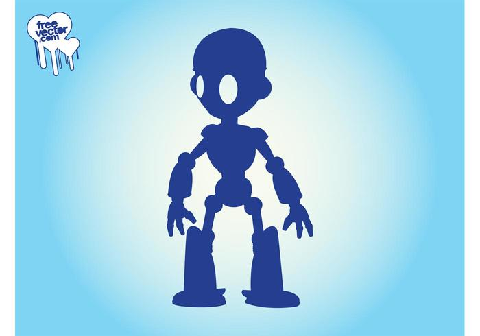 700x490 Robot Silhouette
