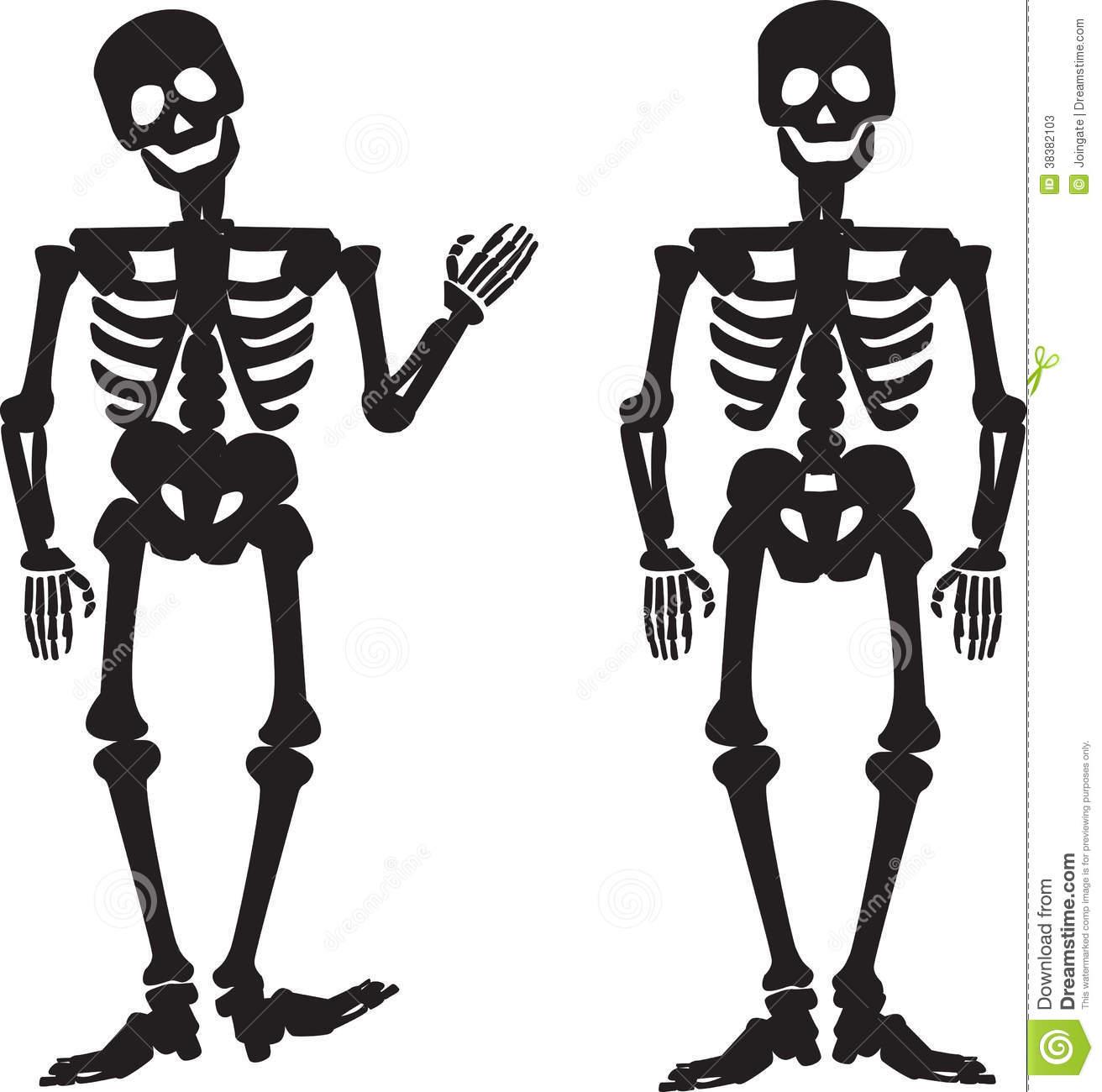 1312x1300 Skeleton Clipart Silhouette