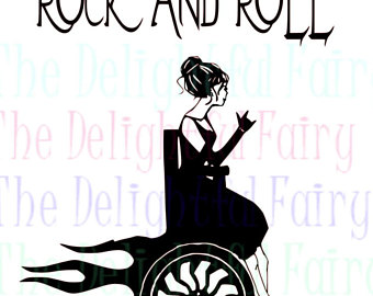 340x270 Rock And Roll Svg Etsy