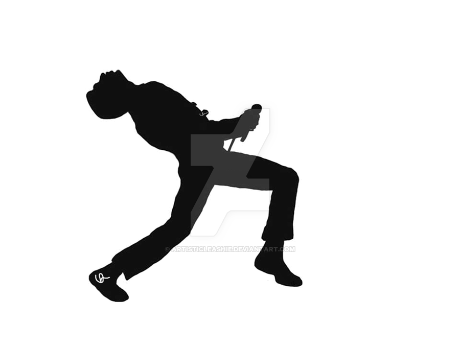 900x675 Rock Band Silhouette Clipart