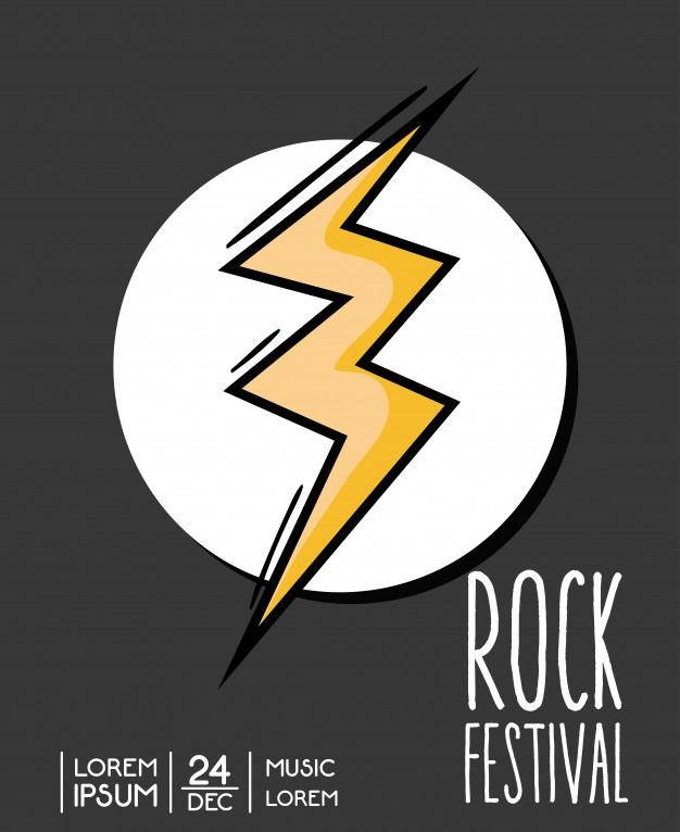 626x766 Rock Band Vectors, Photos And Psd Files Free Download