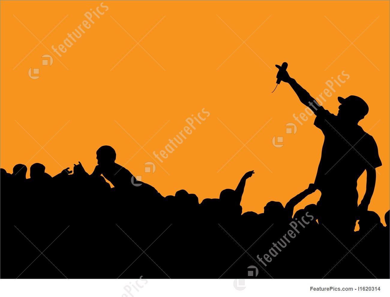 1300x991 Music Rapper Concert