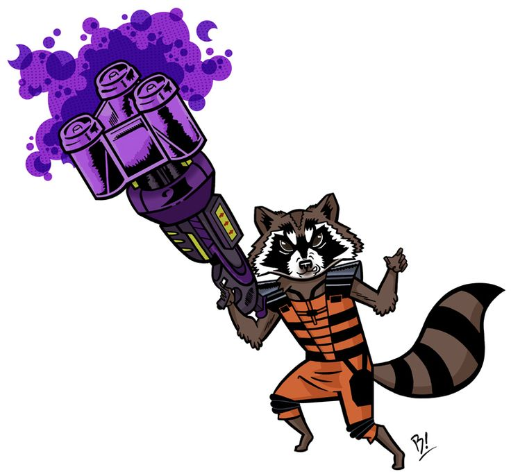 736x683 36 Best Raccoon Images On Rocket Raccoon, Fire