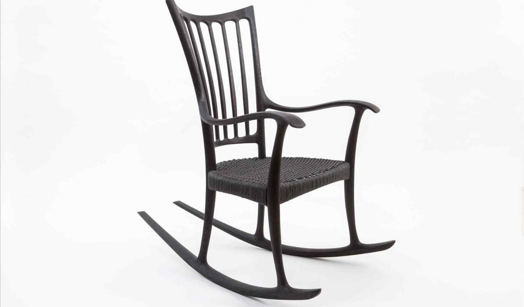 Rocking Chair Silhouette at GetDrawings.com | Free for ...