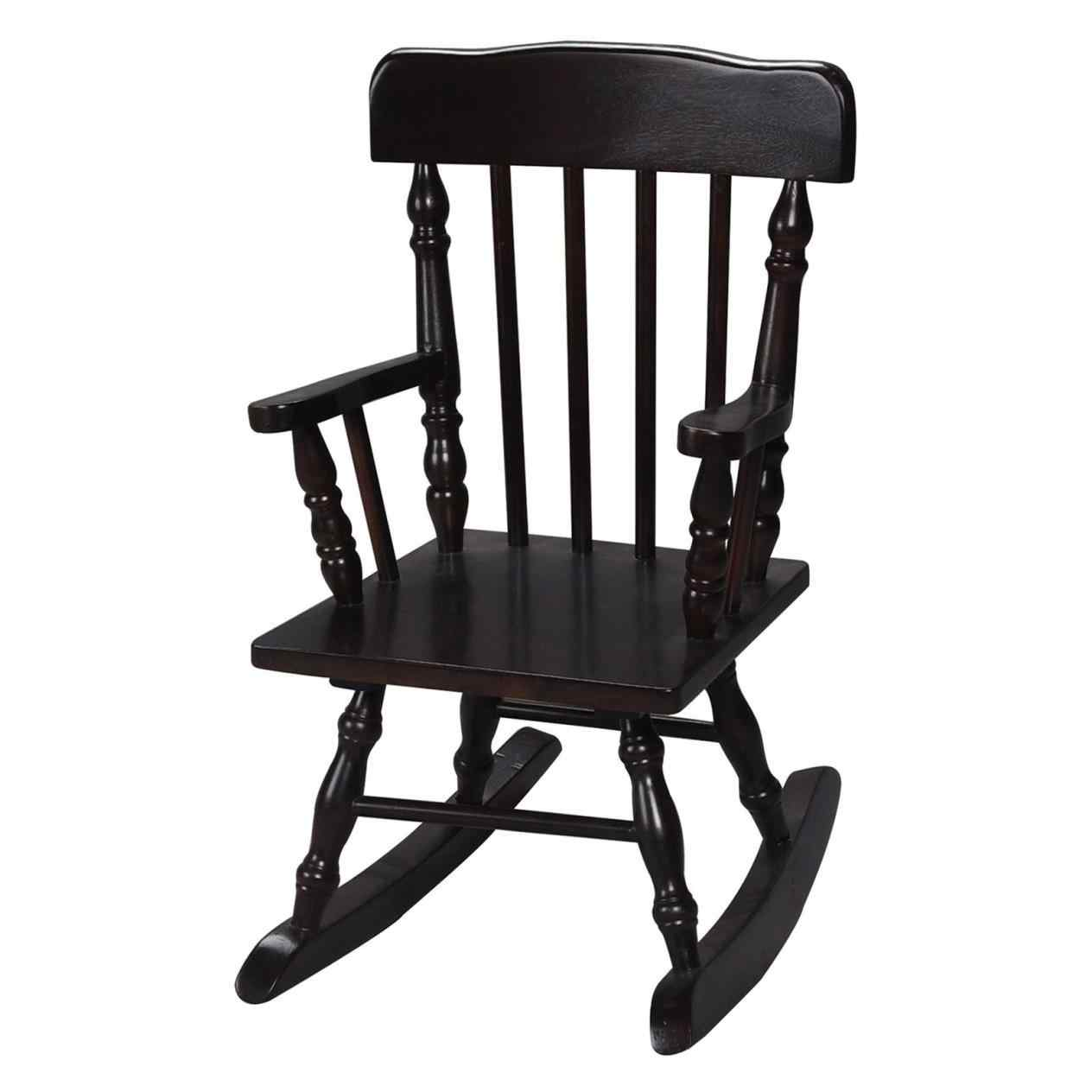 1264x1264 The Images Collection Of Child Rocking Chair Silhouette Colonial