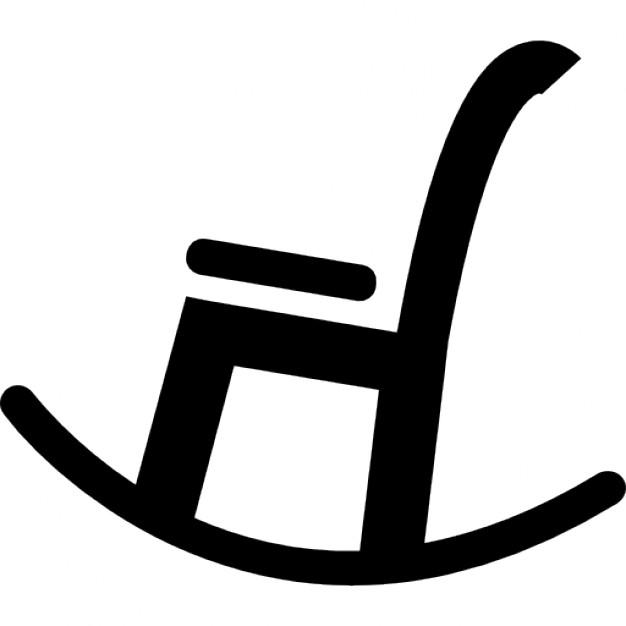 626x626 Livingroom Rocking Chair Icons Free Download