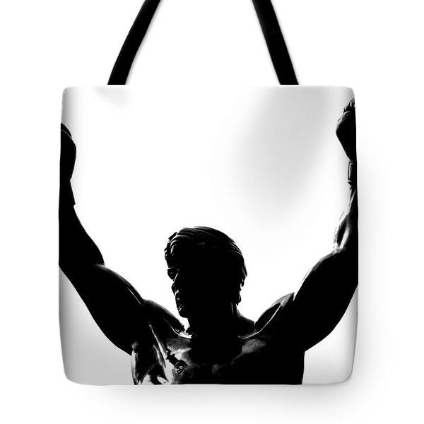 600x600 Rocky Balboa Tote Bags Fine Art America