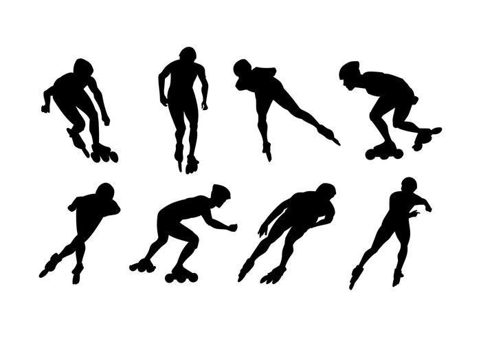 700x490 Rollerblade Silhouette